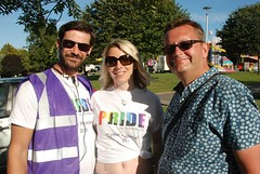 """Plymouth Pride 2015 - Plymouth Hoe -cl • <a style=""""font-size:0.8em;"""" href=""""http://www.flickr.com/photos/66700933@N06/20009550713/"""" target=""""_blank"""">View on Flickr</a>"""