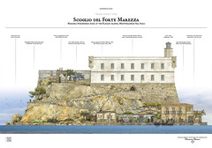 LO SCOGLIO FORTE MAREZZA www.oonirico.com (oonirico) Tags: italy art rock arquitetura architecture illustration design arquitectura italia arte graphic drawing architektur dibujo stronghold diseño 建筑 ilustração 建築 architettura desenho disegno forte grafica seni gráfico 美術 插畫 ilustración تصميم 意大利 艺术 イタリア desain 素描 искусство архитектура فن illustrazione 이탈리아 scoglio grafis италия 디자인 平面设计 イラストレーション arsitektur رسم рисунок عمارة иллюстрация menggambar 삽화 дизайн إيطاليا ilustrasi グラフィックデザイン графический 그래픽 توضيحي 소묘 الجرافيك marezza oonirico