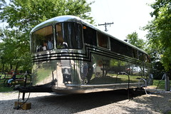 DSC_2264 (neals49) Tags: lake vintage retro kansas pomona manor camper spartan campgrounds