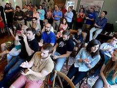 In case you missed it, the Louisiana StartUp Prize's Final Five have been announced! FINAL FINAL pitch weekend is September 11-13. Check out the story and pick the startup you'll be cheering for: http://bit.ly/1NOlMAq