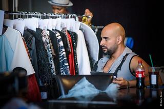 WERK Fashion Show