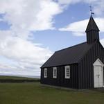 Church near Búðir thumbnail
