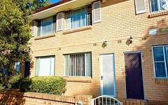 3/100 Wattle Avenue, Carramar NSW