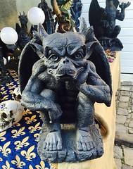 Fin.. Cucurbitades (fourmi_7) Tags: village exposition fête magie vente créature sorcières diabolique diablotin sortilège