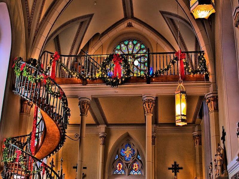 Lortto Chapel