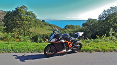 KTM RC8R Bouley Bay Jersey (memories of days gone by) Tags: twin ktm motorbike moto jersey rc8
