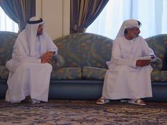 2006 - Jadam Mangrio in Sheikh Nahyan Palce Abu Dhabi (22) (suhailalzarooni) Tags: palce abu dhabi sheikh nahyan jadam mangrio