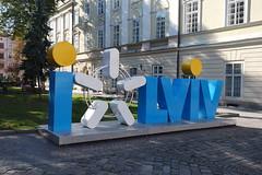 Rynok (az vros ftere a Piactr, ahol a Vroshza is tallhat) (sandorson) Tags: travel lviv ukraine galicia lvov  lww lemberg galcia leopolis ukrajna    sandorson ilyv halics