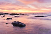 Mindil sunset (stormgirl1960) Tags: ocean sunset sky colour beach water clouds evening sand rocks tide darwin shore northernterritory mindilbeach