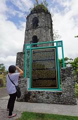 2015 04 22 Vac Phils g Legaspi - Cagsawa Ruins-4 (pierre-marius M) Tags: g vac legaspi phils cagsawa cagsawaruins 20150422