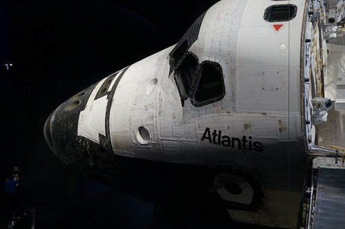 "Space Shuttle Atlantis • <a style=""font-size:0.8em;"" href=""http://www.flickr.com/photos/28558260@N04/22381383908/"" target=""_blank"">View on Flickr</a>"