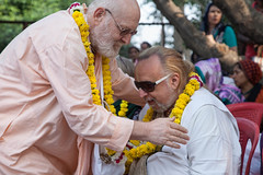 IMG_5437 (iskconmonk) Tags: festival prabhupada swami kartik prabhu brahmananda vrindavan iskcon swamiji sanyasi goshala iskconvrindavan