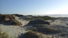 Les dunes de Tronoën - Saint-Jean Trolimon - Finistère - Automne 2015 (jeanyvesriou1) Tags: ocean sea sky mer dunes shoreline ciel paysage finistère océan littoral borddemer stjeantrolimon dunesdetronoën