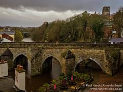Framwellgate Bridge, Durham