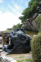 IMGP3202 (inail1972) Tags: sydney australia nsw publicart sculpturebythesea bondibeach sculptures tamaramabeach pentaxk5 sxs2015