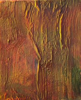 Alan Sastre - Combustión Espontánea