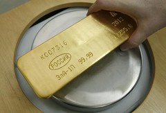 Gold beneath strain as U.S. fee hike looms (majjed2008) Tags: gold us under hike pressure rate looms