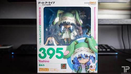 395 Yoshino 四糸乃 - Date A Live