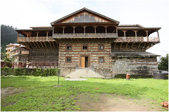 "India Travel Photography ""Naggar Castle of ancient Kullu Kingdom"" Himachal Pradesh.060 by Hans Hendriksen (Hans Hendriksen Travel Photography) Tags: voyage old travel india mountain castle nature berg landscape temple photography gold photo foto buddha religion natur north pass culture natuur monk buddhism glacier holy monastery monks valley zanskar lama kashmir himalaya landschaft ferien manali himachal indus nord klooster kloster dharamsala jammu dalai landschap cultuur pradesh noord rohtang monch daramsala monnik religie boeddha keylong baralacha sarchu naggar daramshala namgyal reisefotografie boeddhisme baijnath reisebilder zangla reisfotografie reisfoto"