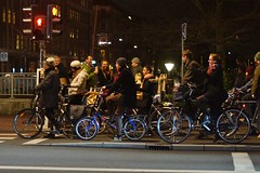 On your marks get set go (os♥to) Tags: sony alpha77 a77 slt december2015 bicycle bike bici vélo rower bicicleta fietssykkel cykel velo fahrrad street streetphotography candid people