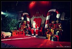 OH-OH-OH (Facciamo2Scatti) Tags: casa natale rosso colori bianco atmosfera dolci babbonatale regali doni pacchi fiocchi nastri facciamo2scatti alessiobrinati