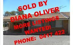 3/33 LIVERPOOL STREET, Cowra NSW