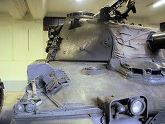 "Panzer 61 2 • <a style=""font-size:0.8em;"" href=""http://www.flickr.com/photos/81723459@N04/23658539701/"" target=""_blank"">View on Flickr</a>"