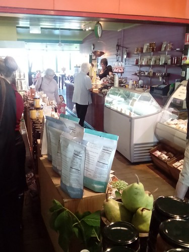 Australia, Leura Gourmet Cafe and Deli