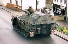 "Panzerhaubitze 2000  2 • <a style=""font-size:0.8em;"" href=""http://www.flickr.com/photos/81723459@N04/23775480612/"" target=""_blank"">View on Flickr</a>"