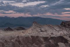 get to the point D75_7946 (captured by bond) Tags: deathvalley zabriskiepoint california californialandscape mountains clouds drama nikon seetheworld nationalpark getoffthecouch stevebond stevenbond landscape wow