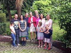 2016-06-12 19.22.07 (Pepe Fernández) Tags: grupo fotodegrupo reunion iphone iphoneografía móvil familia