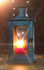 The Light (Martin Bärtges) Tags: lamp light christmas shining