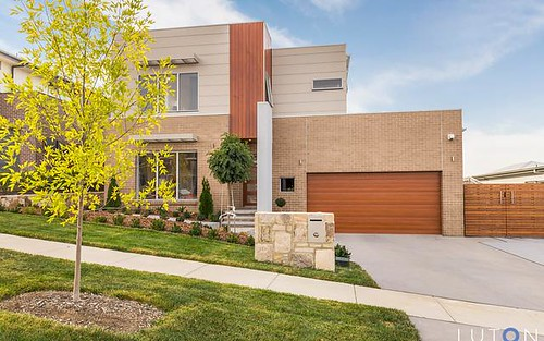 49 Alan Watt Crescent, Casey ACT 2913