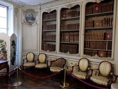 Hôtel de Soubise - Musée des Archives Nationales (Fontaines de Rome) Tags: paris hôtel soubise musée archives nationales pierre alexis delamair germain boffrand petit cabinet prince
