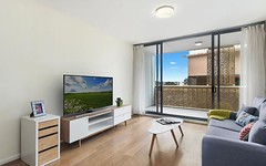 702/17 Gadigal Avenue, Zetland NSW