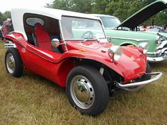 1972 Berrien Buggy (splattergraphics) Tags: 1972 berrien nostalgia dunebuggy volkswagen vw customcar volksrod carshow hagleymuseum wilmingtonde