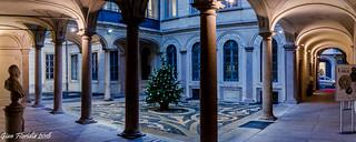 Un Natale ricco di storia a Palazzo Morando