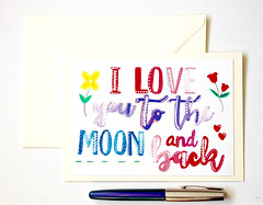 I love you to the moon and back handmade greeting card-12 (roisin.grace) Tags: greetingcards greetingcard handpainted handmade handmadecards handpaintedcards etsy etsyseller etsyshop etsyhandmade etsyfinds lovecards valentinesday valentines valentinescard iloveyoutothemoonandbackcard iloveyoutothemoonandback lovecard