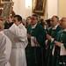 2017.02.05 Msza św. z udziałem Nadzwyczajnych Szafarzy Komunii Świętej i KAMUZO