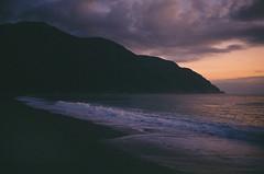 000027040005 (Joseph Chao) Tags: kodak ektachrome 100d reversal color film photography taiwan east coast hualien 粉鳥林 dawn sun beach