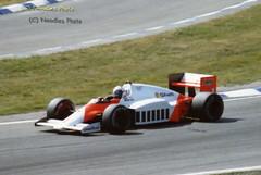 Alain Prost - McLaren MP4/2C TAG/Porsche (Noodles Photo) Tags: mclarenmp42ctagporsche mclarenmp42c tagporsche mclaren mp42c alainprost hockenheimring hockenheim motodrom motorsport autorennen analogpicture rennwagen rundstrecke racing formel1 formulaone