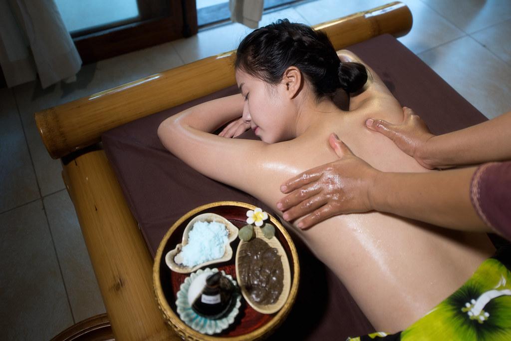 massage faxe thai massage i fredericia