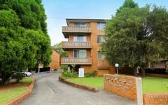 6/13 Doodson Avenue, Lidcombe NSW