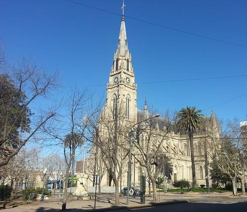 Basílica Nuestra Señora de las Mercedes