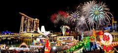 Singapore CNY firework (tpc304 David Tan Poo Chuan) Tags: mbs river singapore cny marina suntec god fortune celebration nice fantastic awesome firework david tanpoochuan tpc304