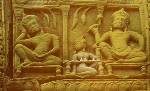 """Chaturanga-makruk / Escenarios y artefactos de recreación meditativa en lndia y el sudeste asiático • <a style=""""font-size:0.8em;"""" href=""""http://www.flickr.com/photos/30735181@N00/32481358126/"""" target=""""_blank"""">View on Flickr</a>"""