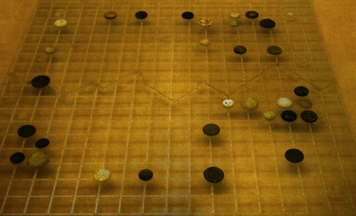 "Xiangqi - Representación de ámbitos Tao • <a style=""font-size:0.8em;"" href=""http://www.flickr.com/photos/30735181@N00/32521989625/"" target=""_blank"">View on Flickr</a>"