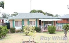 35 Warragamba Crescent, Jamisontown NSW