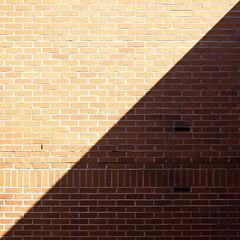 45° shadow (chrisinplymouth) Tags: shadow cw69x cw69sq square squareformat plymouth devon england uk wall light shade minimalist minimalism urban 2017 wed wbs