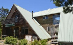 161 The Glen Rd, Manar NSW